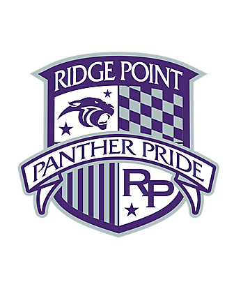 Ridge Point HS Logo